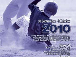 Campeonato de España Juvenil de clubs