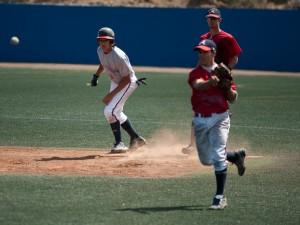 Grandes jugadas en la MLB