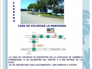 Colonias 2011