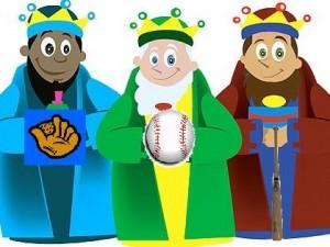 Empieza el 2011, vuelve el Beisbol en Sant Boi!