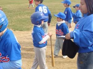 Beisbol y Softbol NonStop Sábado 26