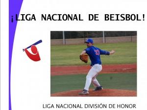 4ª Jornada Liga Nacional