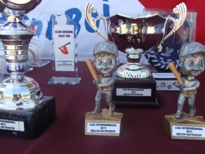 Gran éxito en las Finales de la Liga Intersemanal Alevín 2011