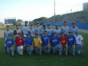 Liga Intersemanal Beisbol Sub18