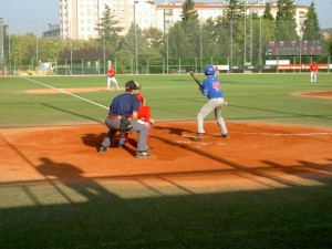 Sant Boi Sub-23 hace un gran papel en Pamplona!