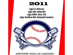 Nace la 'Liga Invernal MLB Sant Boi 2011'