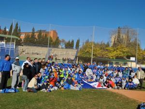Rosters Liga Invernal MLB Sant Boi 2011