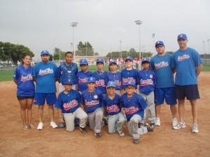 Sant Boi triunfa en el Torneo Internacional de Gavà 2012