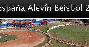 Blog, Cpto España Alevin 2012
