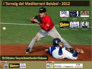 I Torneo del Mediterraneo de Beisbol y Softbol