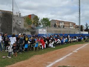 Torneo Softbol Suave + Gran Calçotada/Parrillada