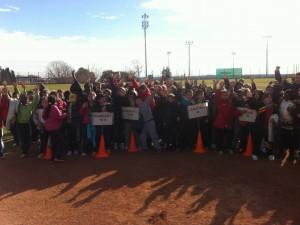 II Torneo Interescolar de Beisbol 2013