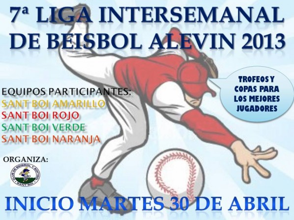 7 LIGA INTERSEMANAL