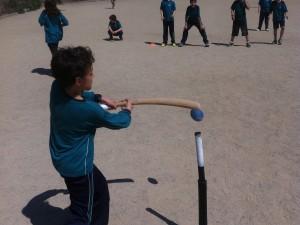 Promoción escolar en la escuela Joan Bardina