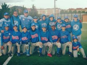 Sant Boi 4º en el Nacional Cadete 2013