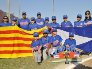 Nuevas fotos entrega Copa de Campeones Alevin 2013