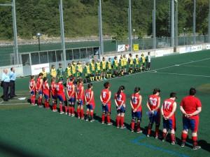 Sant Boi Softbol DH a un solo partido de la Liga Nacional 2013