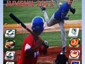 Arranca el Nacional Juvenil de clubs 2013