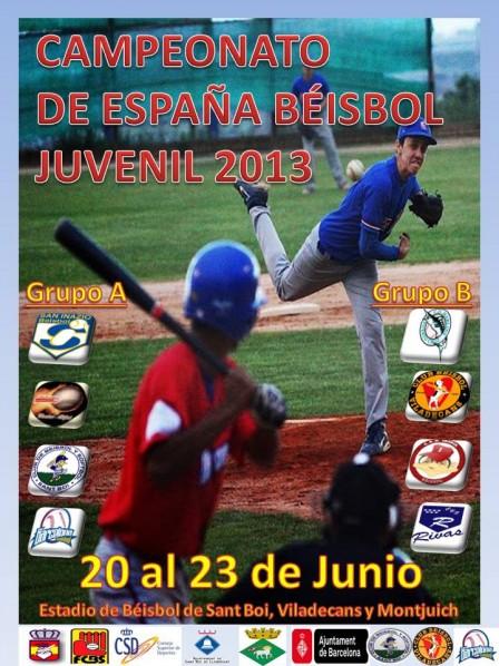 nacional juvenil 2013