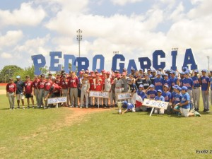 Sant Boi CAMPEON del 10º Pedro García