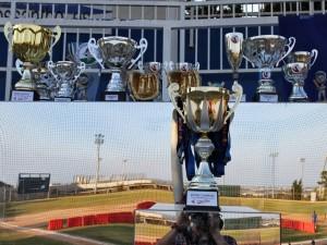 Liga Intersemanal Alevín 2012