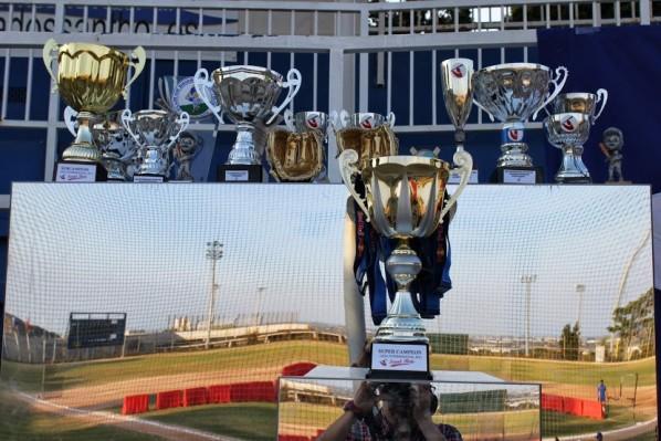 liga intersemanal 2013
