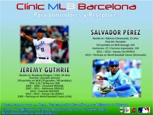 Clínic MLB en Sant Boi