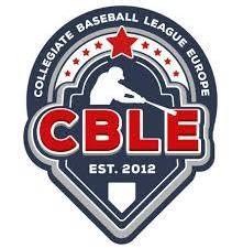 Collegiate Baseball League Europe