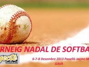 11º Torneo de Navidad de Softball