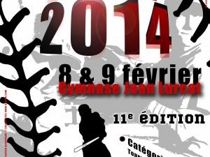 Torneo Alevin en Perpignan (Francia)