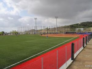 Estreno de los equipos Benjamín y Alevin 2014