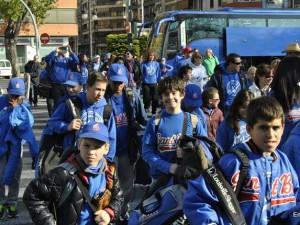 Finaliza la 1ª Serie Invernal Sant Boi-Beisfam 2014