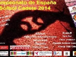 Nuestras chicas estas 'readys' para el Nacional 2014