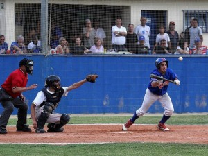 Beisbol DH se reencuentra con la doble victoria
