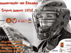 Este fin de semana se juega el Nacional de Sofbol Juvenil