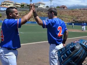 Sant Boi triunfa en la Isla de Tenerife
