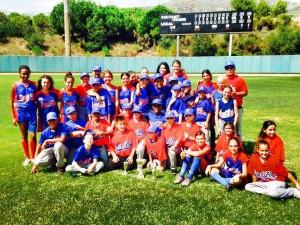 Sant Boi Campeón 'Torneo Back To School' en Viladecans