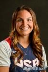 Clinic de Lanzadoras de Sofbol por Jessica Moore de USA