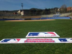 Ya esta aquí! Spring Academies MLB Tournament en Sant Boi