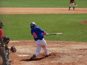 Dos duras derrotas para el Beisbol DH en Valencia
