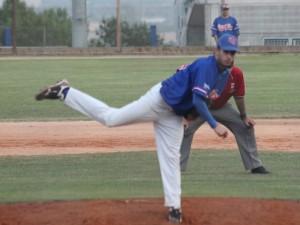 Beisbol DH mantiene las opciones de Liga