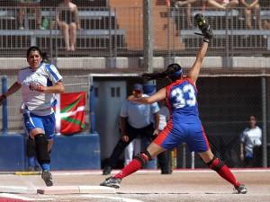 Sofbol DH tendrá que remontar el Play Off