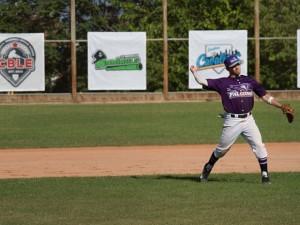 Llega Collegiate Baseball League Europe 2015 a Sant Boi