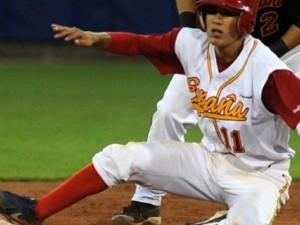 España Beisbol Juvenil 7º en el Europeo en Ostrava