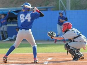 Hoy se juega la Semifinal del Nacional Cadete de Beisbol