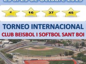 Torneo Internacional Pedro García y 4 Estrellas