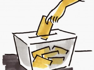 Censo electoral de socios