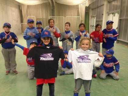 1ª Jornada Liga Invernal de Beisbol