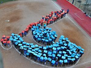 Más de 350 personas en la Fiesta de Final de Temporada 2015