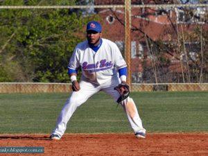 Previa CD Pamplona – CBS Sant Boi. Liga Nacional Beisbol